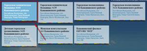 Запись к врачу Нижний Новгород - инструкция шаг3