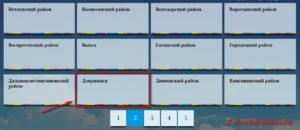 Запись к врачу Дзержинск - инструкция шаг2