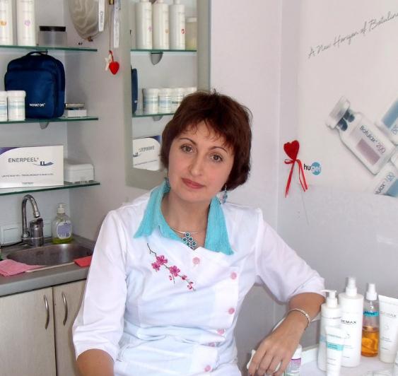 Иванченко Людмила Исааковна